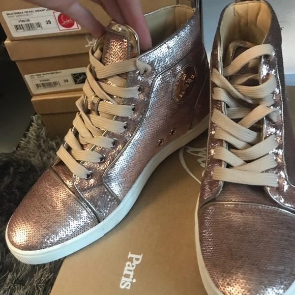 Christian Louboutin Shoes  494f03cf7